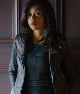 Proud Mary Biker Leather Jacket