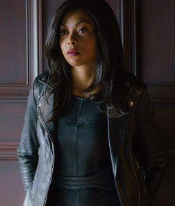 Proud Mary Biker Leather Jacket
