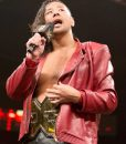 Red WWE Jacket