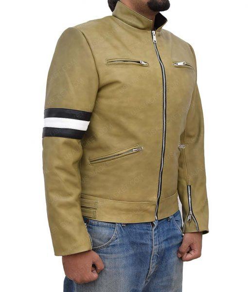 Samuel Barnett Gently's Holistic Detactive Agency Jacket