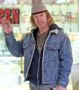 William H. Macy Frank Gallagher Shameless Jacket