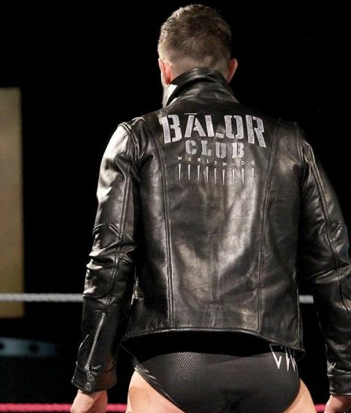 finn balor Costume jacket