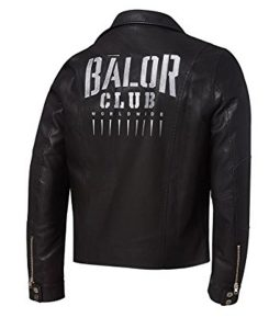 Balor Club Jacket