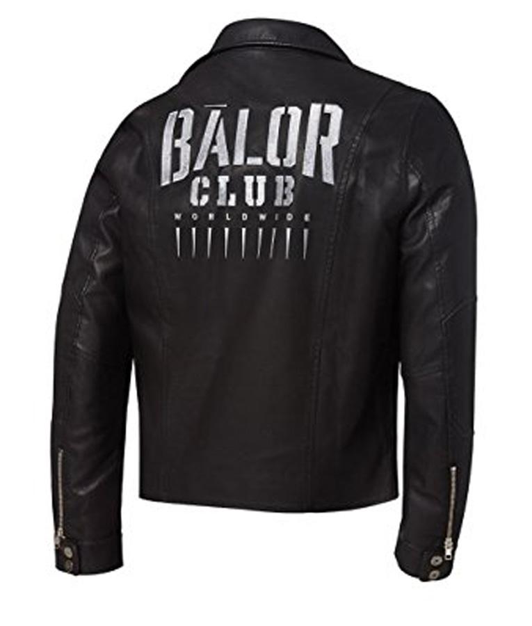 Balor Club Jacket