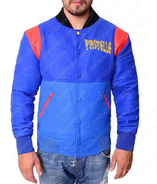 Pastelle-Bomber-Jacket