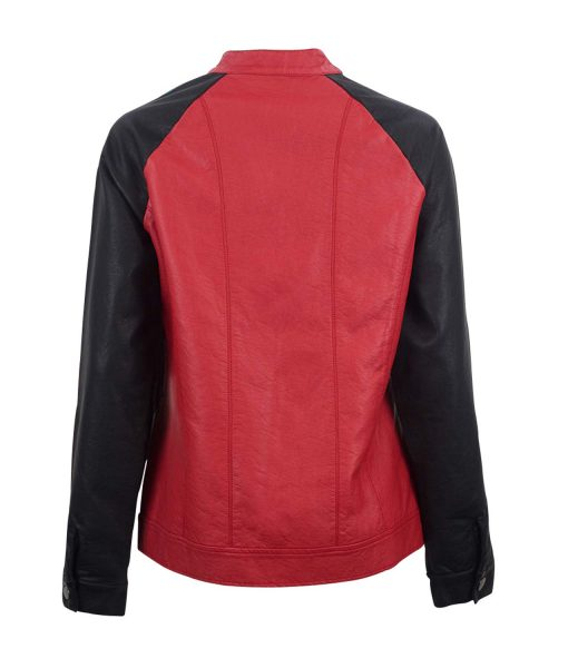 Deadpool Womens Jacket