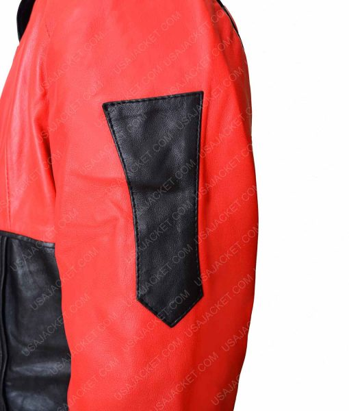 Farscape Red Jacket