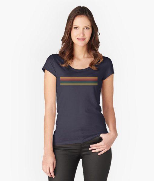 Free Navy Blue Tshirt