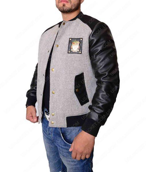 Liverpool Varsity Jacket
