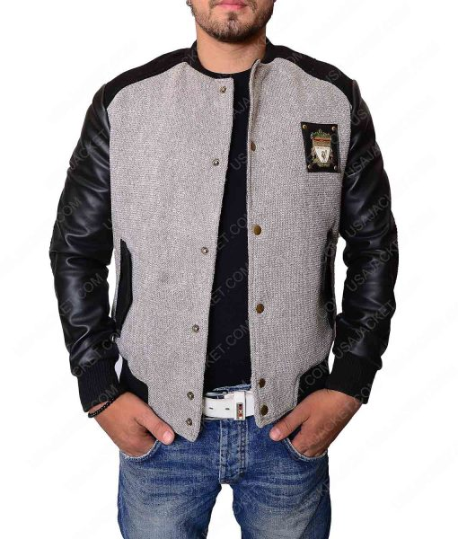 Liverpool Bomber Jacket