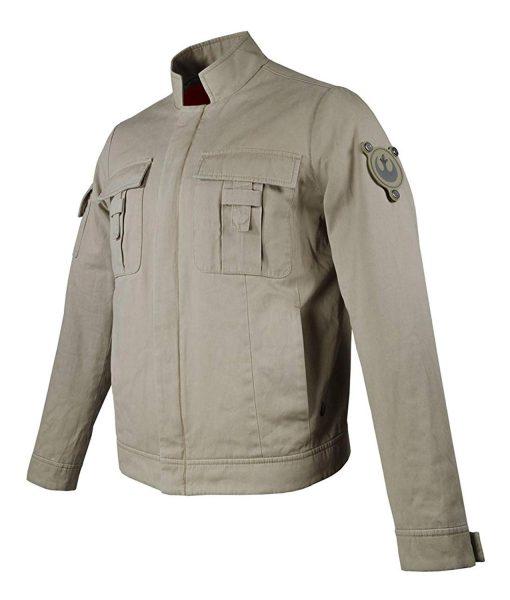 Star Wars Luke Skywalker Bespin Jacket