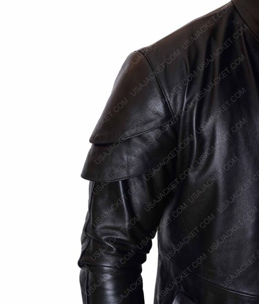 Star Wars The Last Jedi Benicio Del Toro Trench Coat
