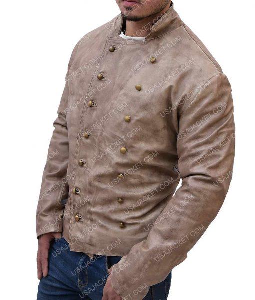 Yuma Charlie Prince Leather Jacket