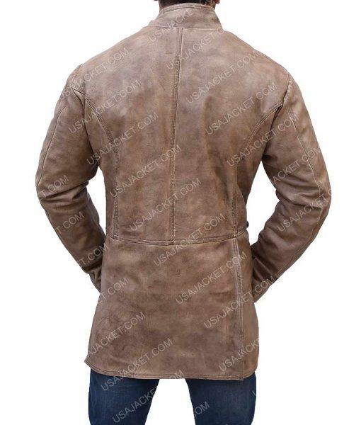 310 to yuma Charlie Prince Leather Jacket