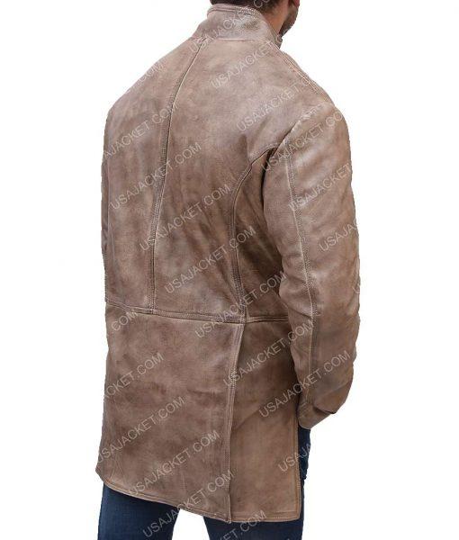 Ben Foster 310 Jacket