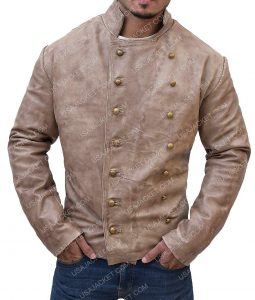 Ben Foster 310 to Yuma Charlie Prince Jacket