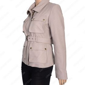 Cotton Jacket For Womens