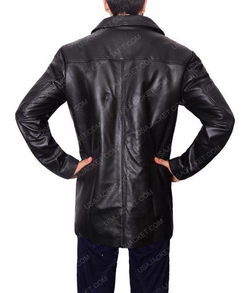Insomnia Will Dormer Blazer jacket