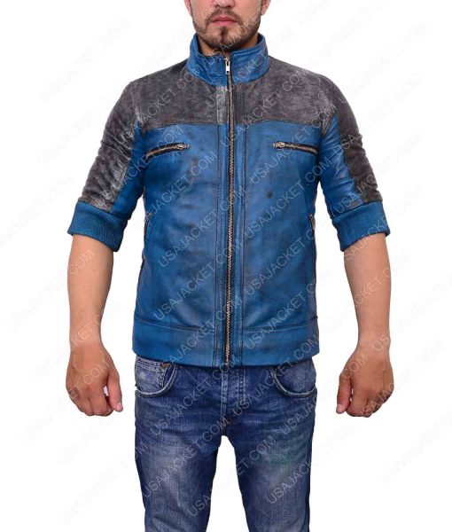 Just Cause 3 Rico Rodriguez Jacket