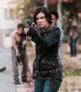 Maggie Greene The Walking Dead Jacket