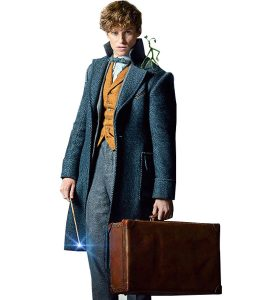 Fantastic beasts 2 Coat