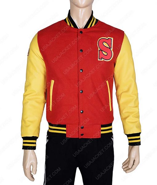 Smallville Clark Kent Crows Jacket