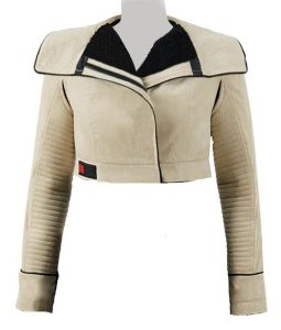 Star Wars Story Qi'ra Jacket