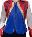 Sophia Marlowe Leather Jacket