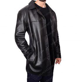 Insomnia Will Dormern Black Blazer jacket