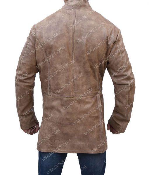 Ben Foster 310 Charlie Prince Jacket