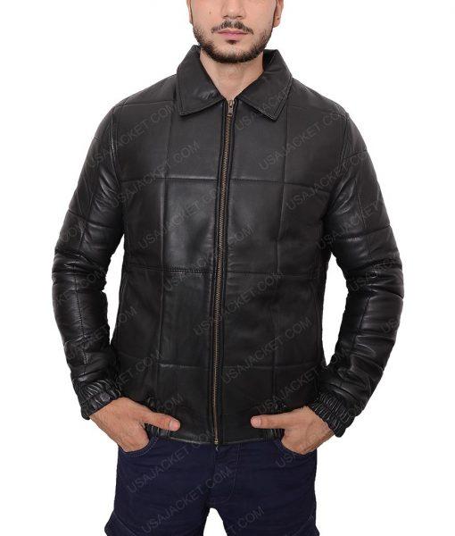 Black Mass James Whitey Bulger Jacket