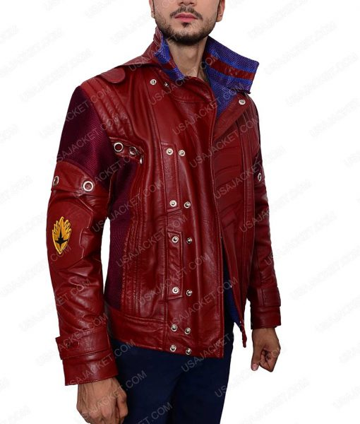 Peter Quill Ravager Jacket