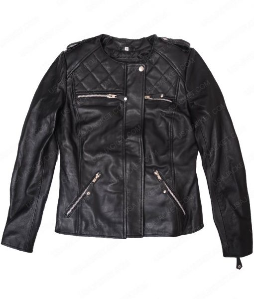 Covert Affairs Annie Walker Jacket