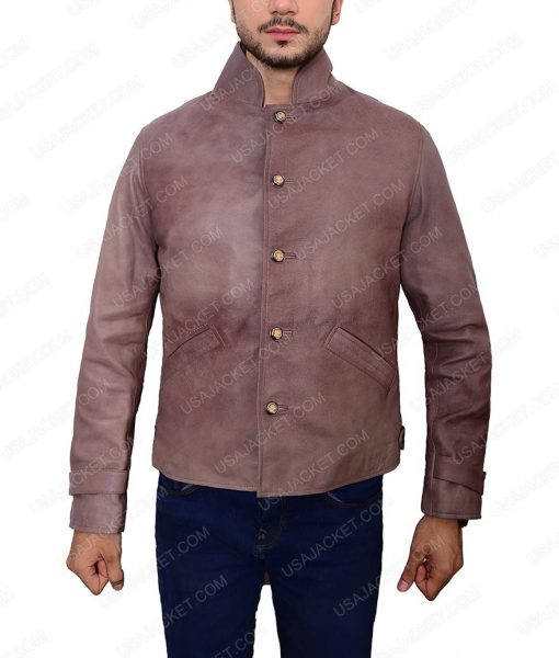 Damnation Creeley Turner Jacket