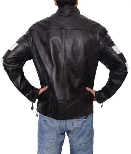 John Wick 2 Cafe Racer Slimfit Jacket