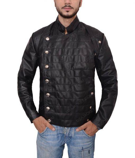 Military Style Westworld Hector Escaton Jacket