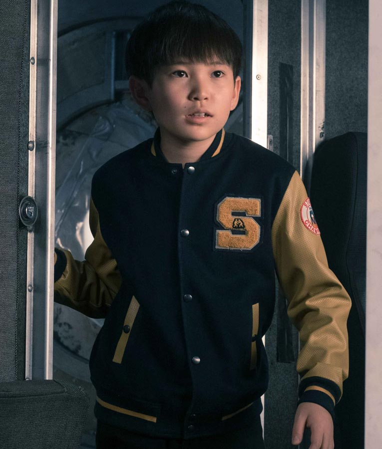 sho ready player one philip zhao letterman jacket
