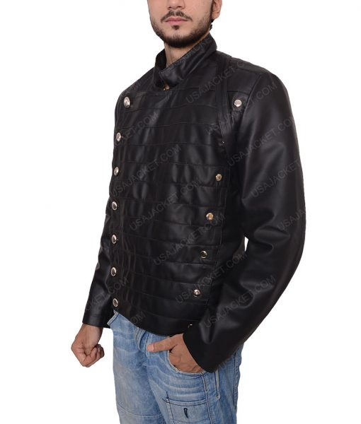 Military Style Westworld Hector Escaton Jacket