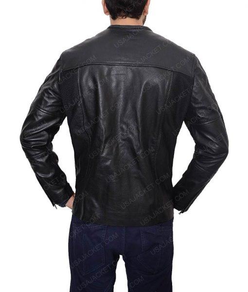 Roland Sands Slimfit Biker Jacket