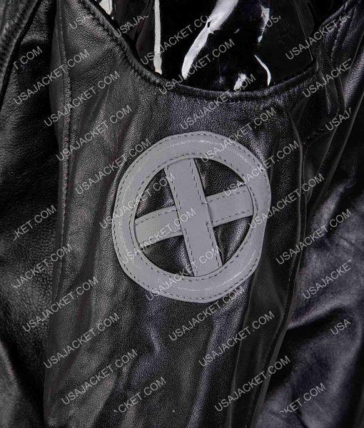 Deadpool 2 Shioli Kutsuna Coat