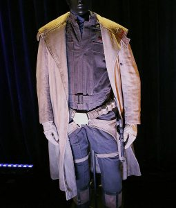 Tobias Beckett Solo A Star Wars Story Woody Harrelson Brown Jacket