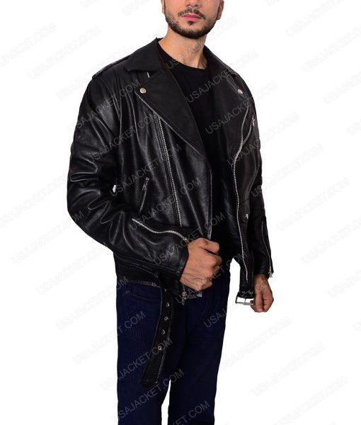Springsteen Leather Jacket