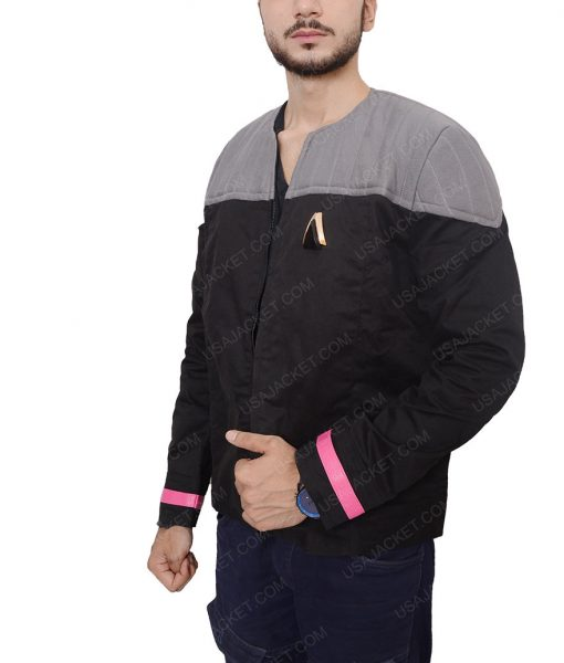 Star Trek Deep Space Nine Jacket