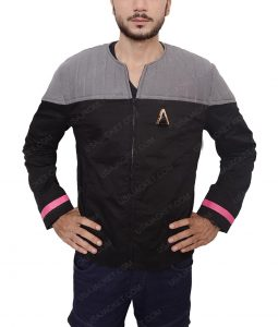 Star Trek Deep Space Nine Cotton Jacket