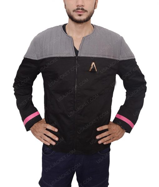 Star Trek Deep Space Nine Uniform Jacket