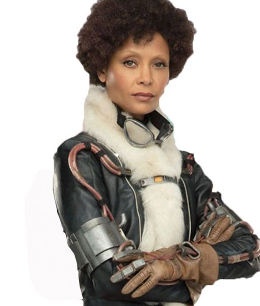 Solo A Star Wars Story Val Jacket