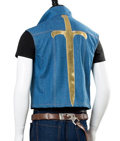 Ready Player One Parzival Vest