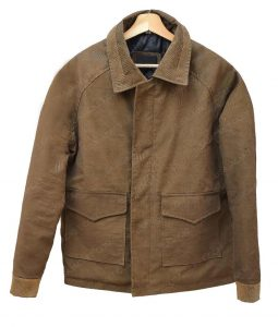 Ready Player One Wade Corduroy Jacket
