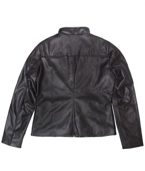 Homeland Carrie Mathison Black Jacket