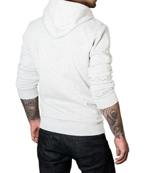Cristiano Ronaldo Logo Hoodie For Men
